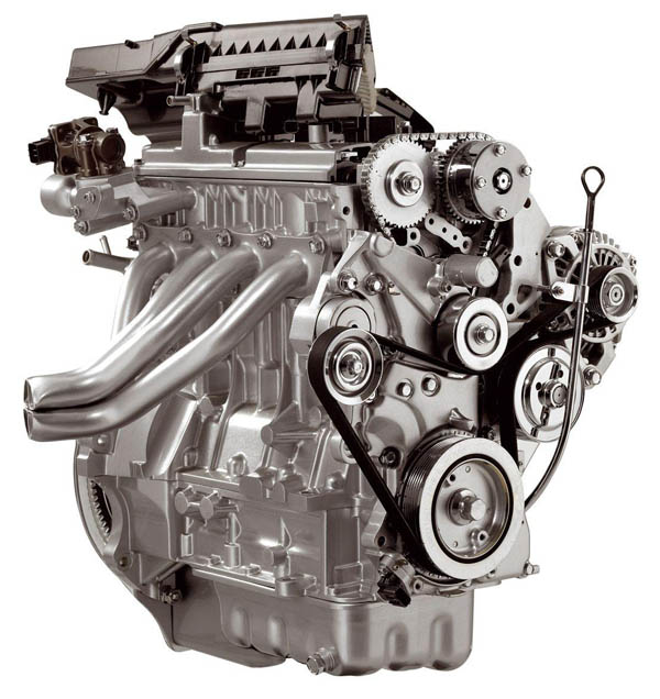 Land Rover 130 Car Engine